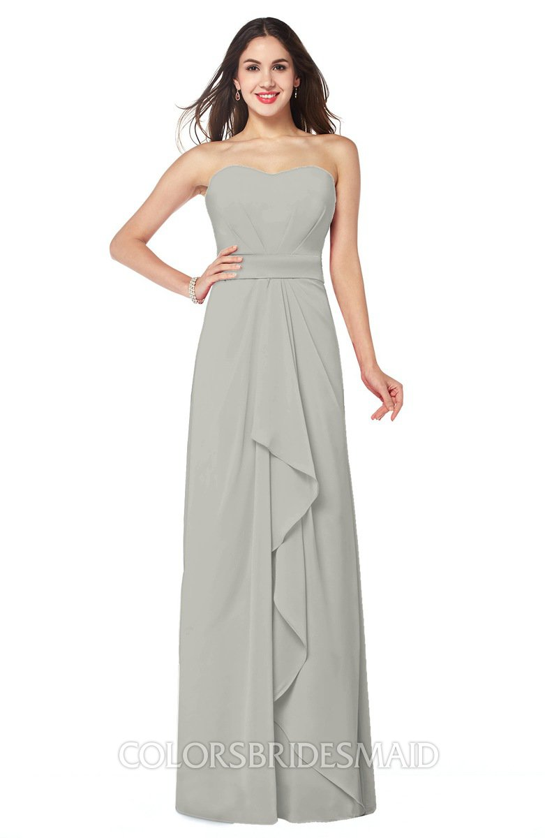 Platinum cute a line sleeveless zip up chiffon sash plus for A line plus size wedding dresses
