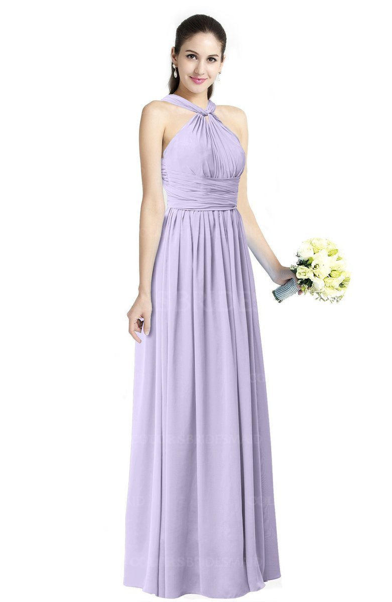 ColsBM Willa - Pastel Lilac Bridesmaid Dresses