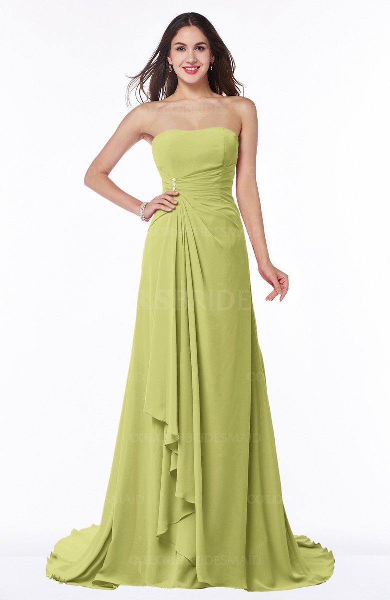 ColsBM Teresa - Pistachio Bridesmaid Dresses