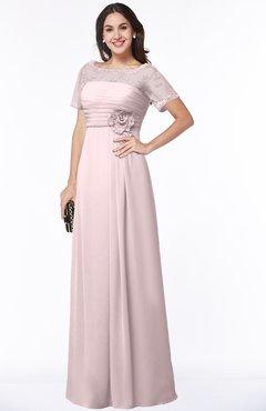Petal Colored Dress