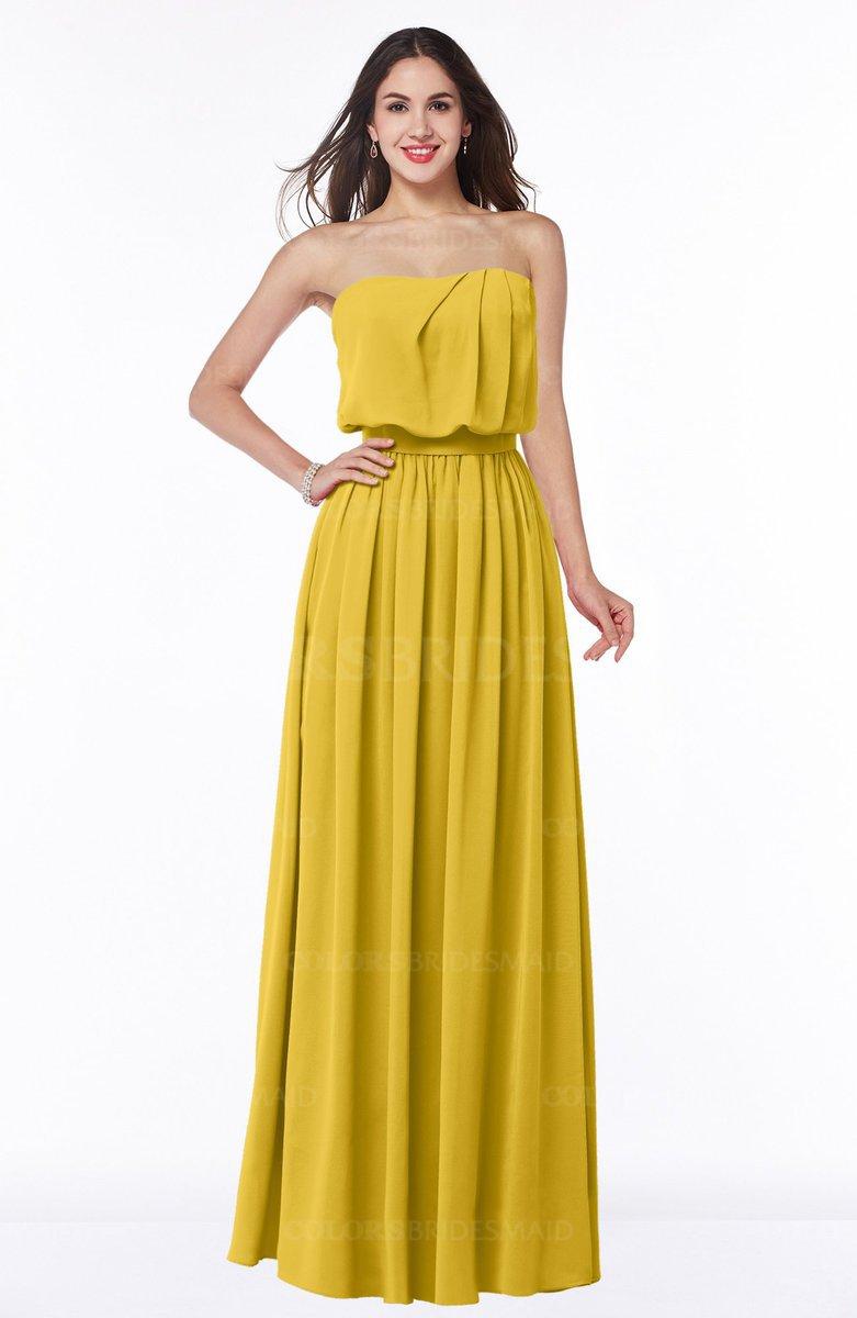 Lemon curry romantic a line sleeveless zipper ribbon plus size romantic a line sleeveless zipper ribbon plus size bridesmaid dresses ombrellifo Images