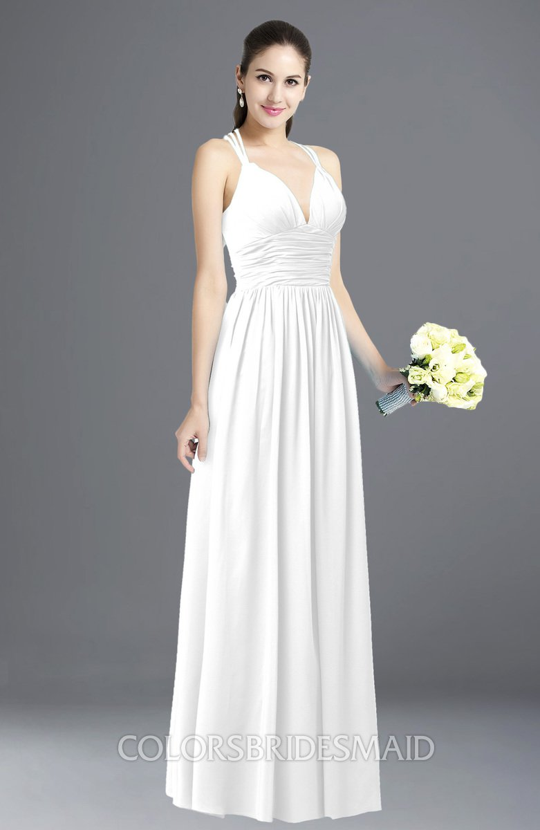 e7734bb65cb Plus Size White Bridesmaid Dresses - Gomes Weine AG