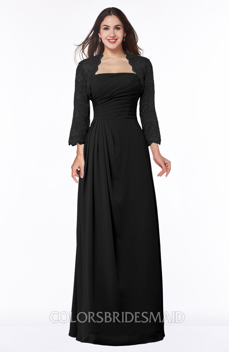 Black Lace Mother Of The Bride Dresses Hut Bar