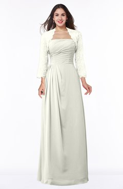 Cream Mother of the Bride Dresses