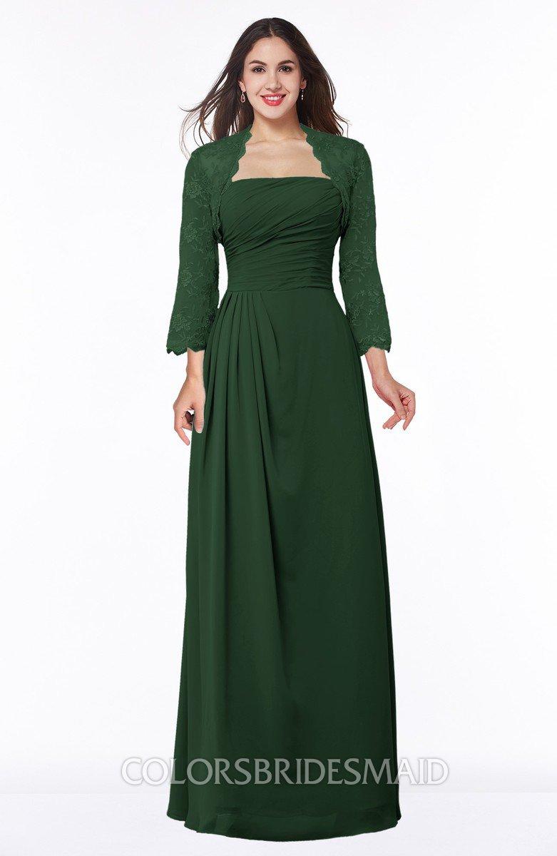 8c866ff132fe Hunter Green Mother Of The Bride Dresses - raveitsafe