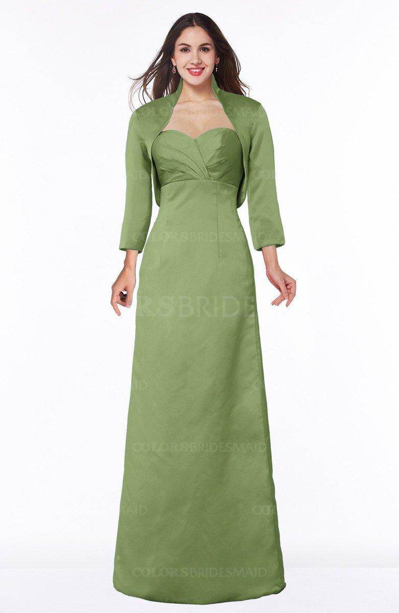 ColsBM Erica Moss Green Bridesmaid Dresses - ColorsBridesmaid