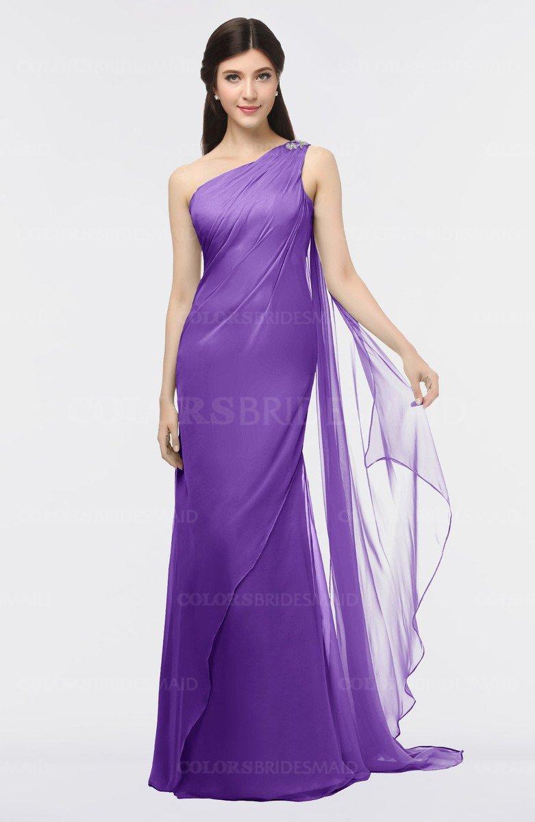 ColsBM Helena Royal Purple Bridesmaid Dresses - ColorsBridesmaid
