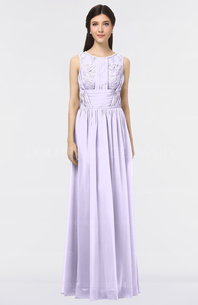 authentic to buy authentic quality ColsBM Beverly - Pastel Lilac Bridesmaid Dresses