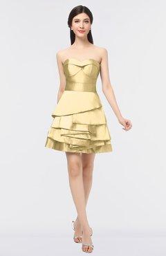 09fcf65c663 ColsBM Caylee(110 colors). List Price  US 162.00. Special Offer  US 88.99.  3 Review(s) · ColsBM Myra Light Yellow Modest Column Sleeveless Taffeta  Ruching ...