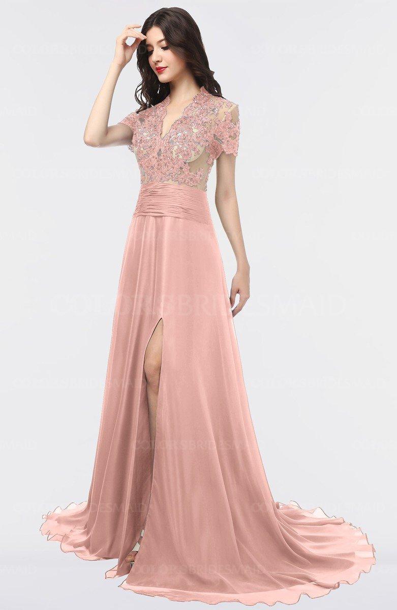 Colsbm Eliza Light C Bridesmaid Dresses