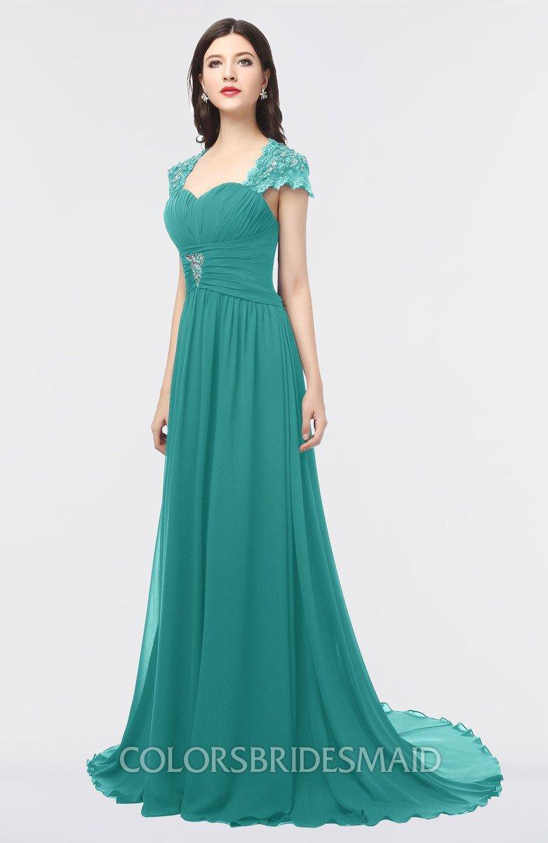 Colsbm Iris Emerald Green Bridesmaid Dresses Colorsbridesmaid