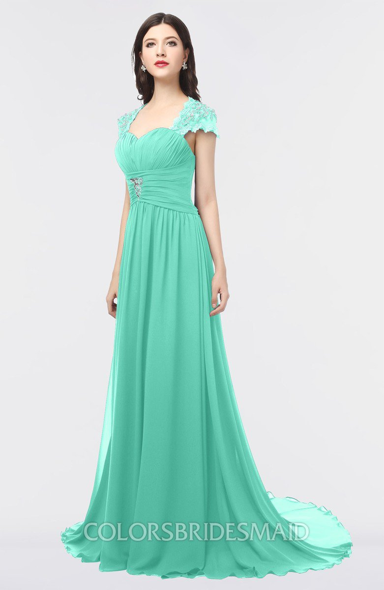 db601563526 Colsbm Iris Seafoam Green Bridesmaid Dresses Colorsbridesmaid