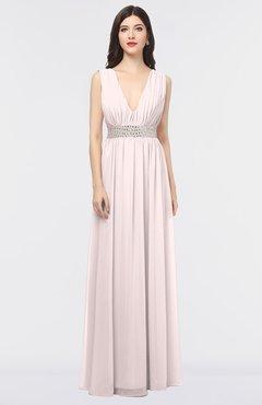 cd44fad14488 ColsBM Imani Light Pink Elegant A-line Sleeveless Zip up Appliques Bridesmaid  Dresses