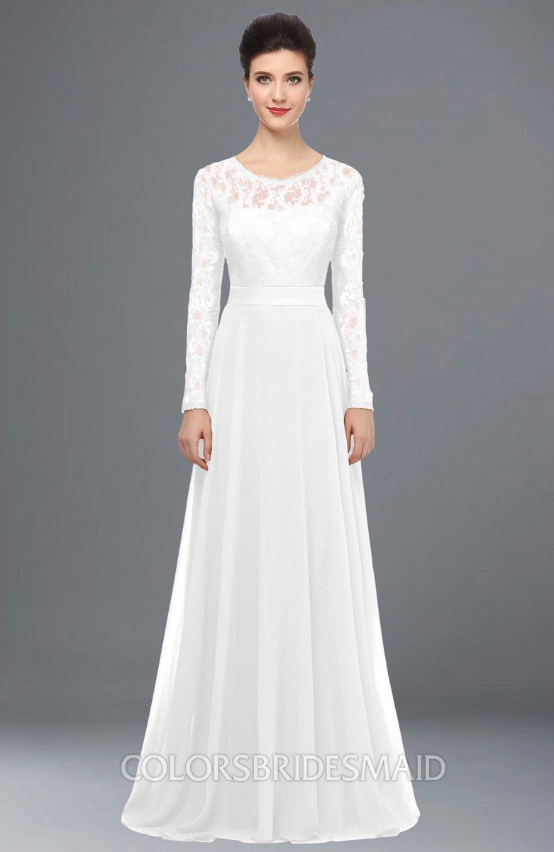 477c7e133da White Bridesmaid Dresses Lace - Gomes Weine AG