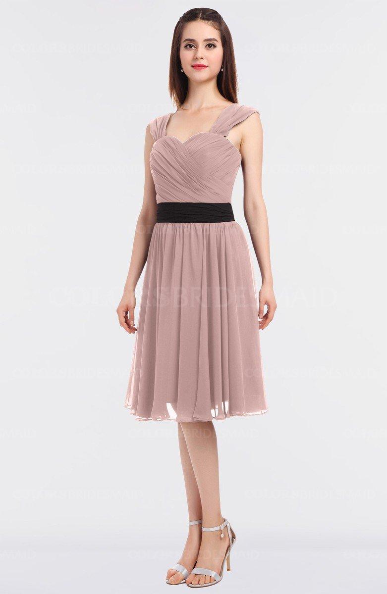 ColsBM Cadence Nectar Pink Bridesmaid Dresses - ColorsBridesmaid