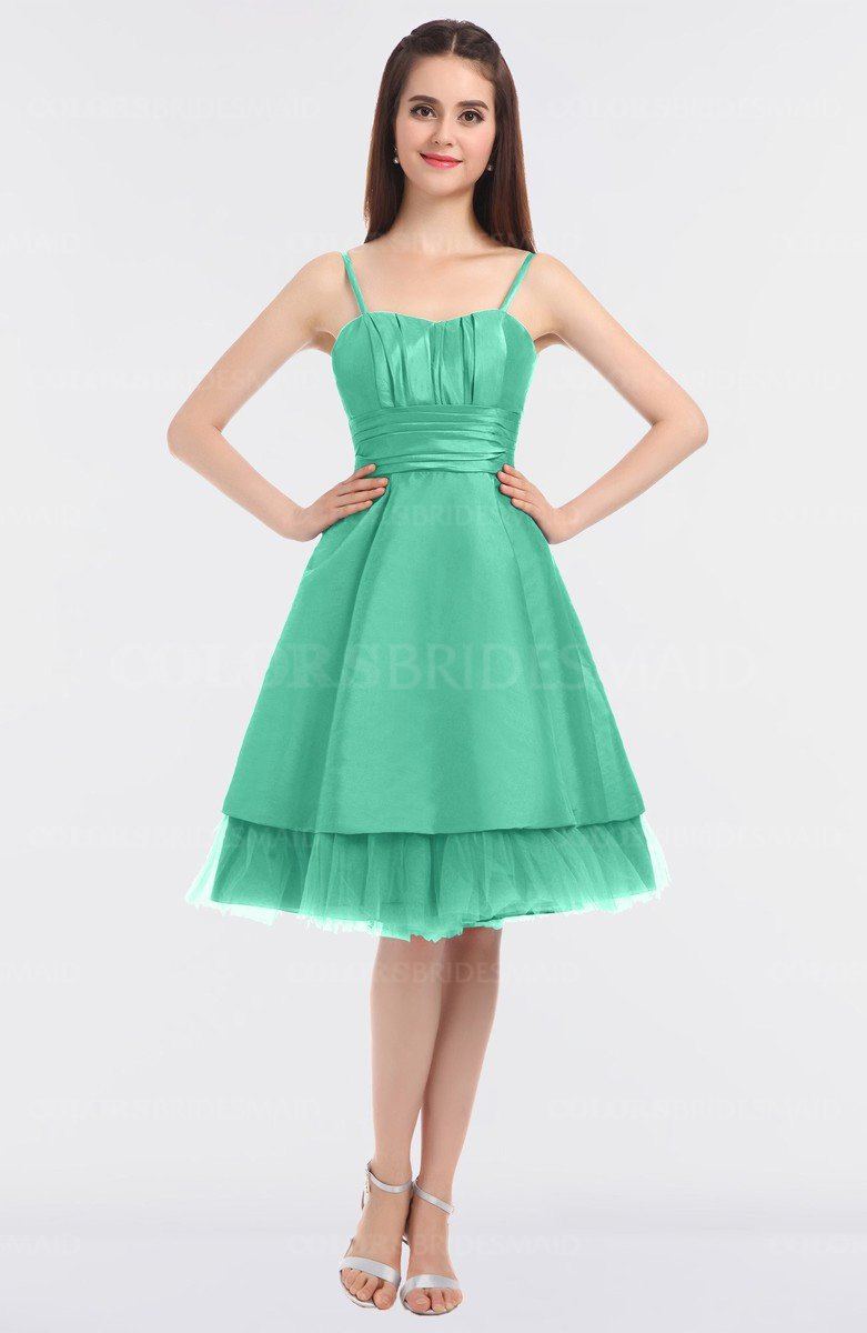 ColsBM Raelyn Mint Green Bridesmaid Dresses - ColorsBridesmaid