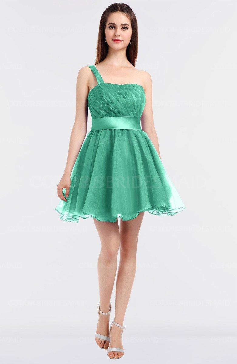 ColsBM Lucille Mint Green Bridesmaid Dresses - ColorsBridesmaid