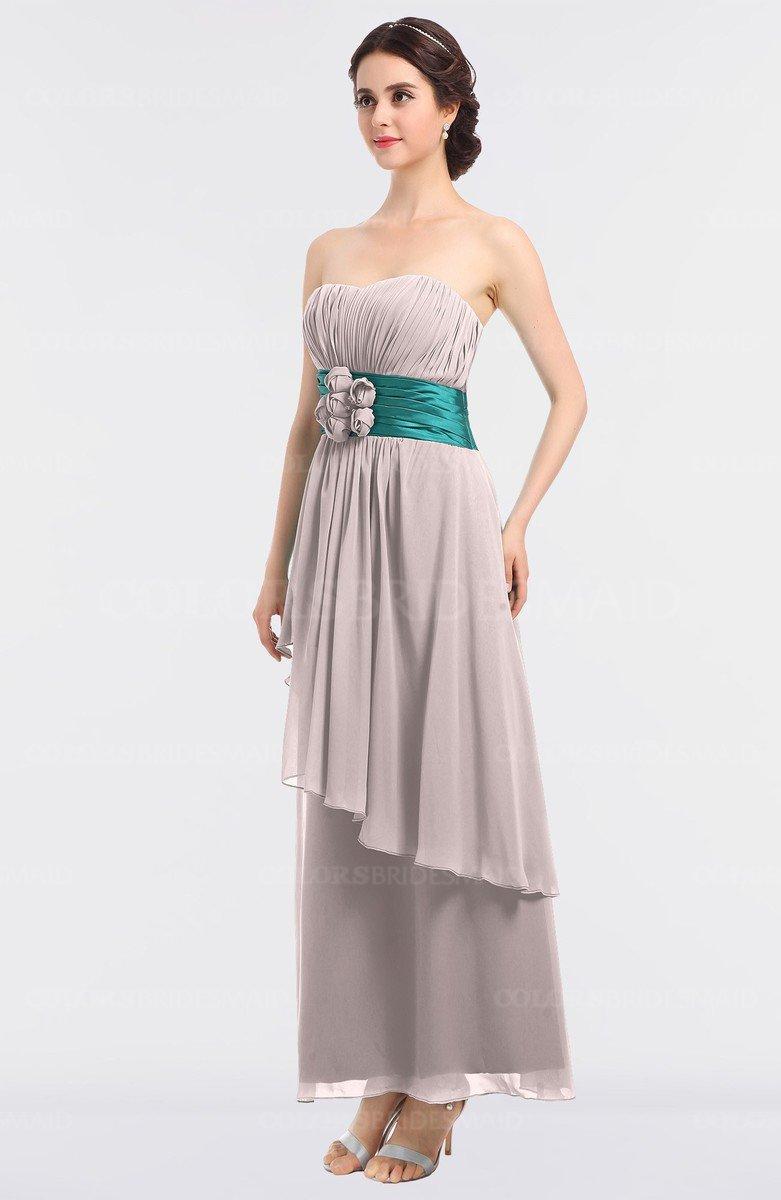ColsBM Johanna Light Pink Bridesmaid Dresses ...