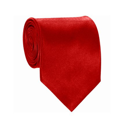 Satin Neckties M13458