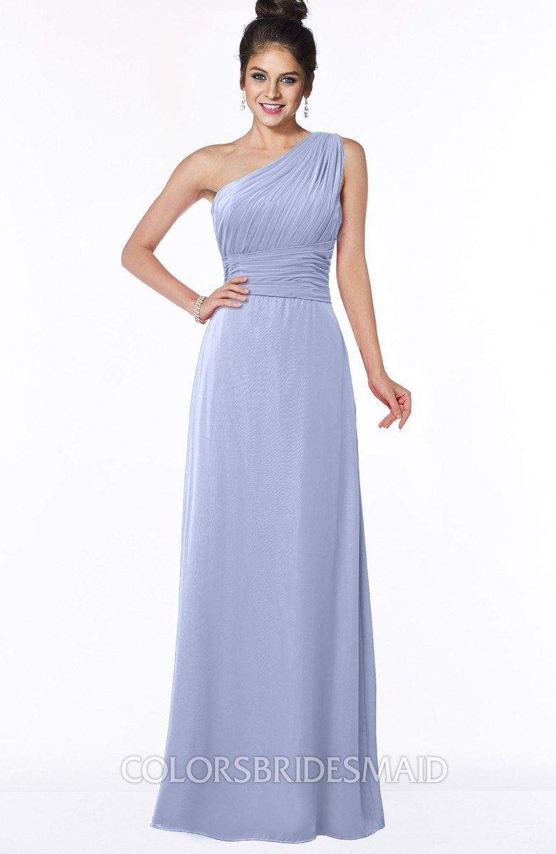 ColsBM Adalyn Lavender Bridesmaid Dresses - ColorsBridesmaid