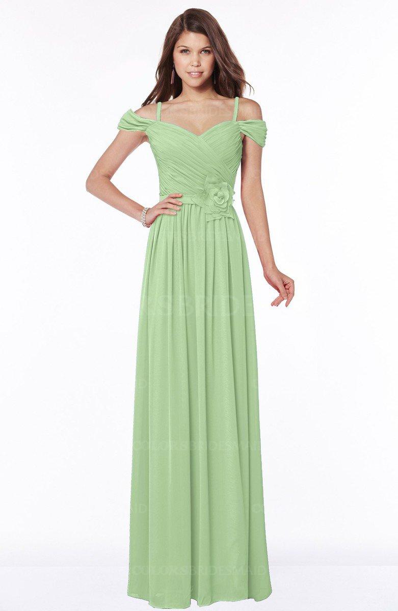 cba2d811584 Colsbm Kate Sage Green Bridesmaid Dresses Colorsbridesmaid