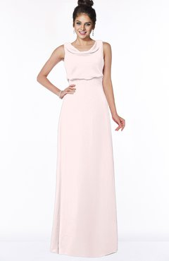 ColsBM Eileen Angel Wing Gorgeous A-line Scoop Sleeveless Floor Length Bridesmaid Dresses