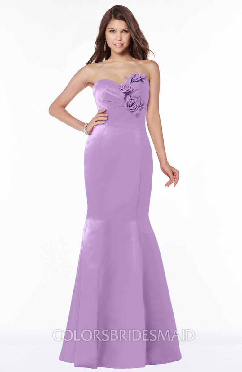 ColsBM Linda Begonia Bridesmaid Dresses - ColorsBridesmaid