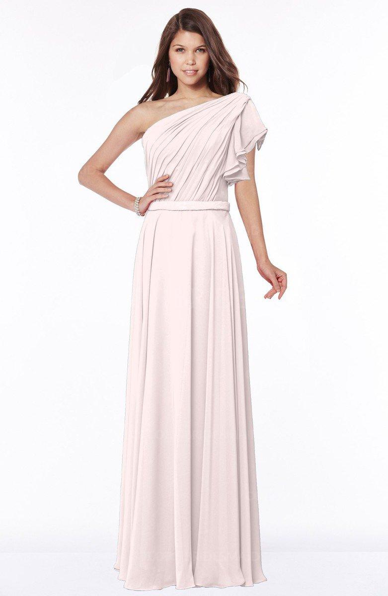 ColsBM Alexia Light Pink Bridesmaid Dresses - ColorsBridesmaid