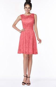 Cheap Coral Dresses