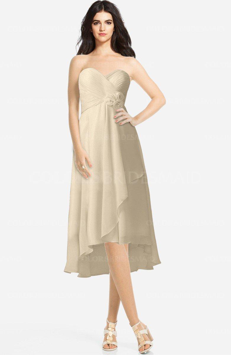 ColsBM Kasey - Champagne Bridesmaid Dresses