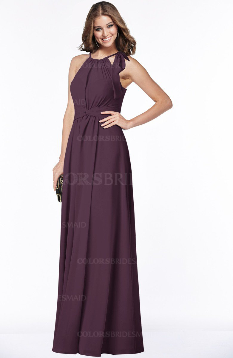 Plum Bridesmaid Dresses Gallery - Braidsmaid Dress, Cocktail Dress ...