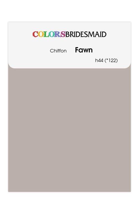 Chiffon Swatches