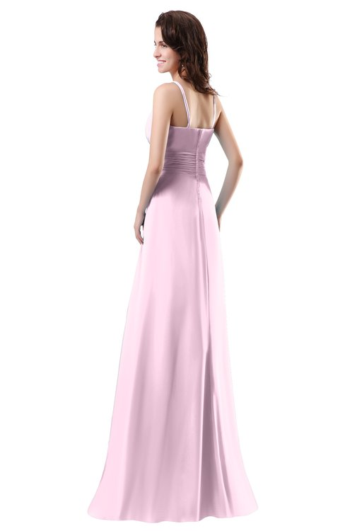 ColsBM Daisy Baby Pink Bridesmaid Dresses - ColorsBridesmaid
