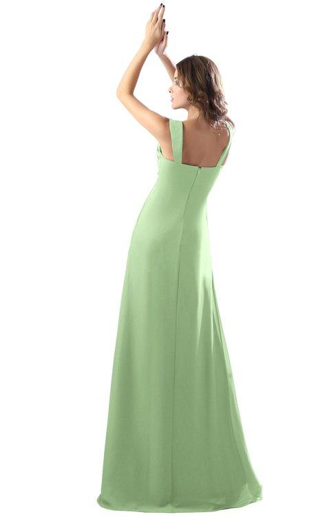ColsBM Diana Sage Green Bridesmaid Dresses - ColorsBridesmaid