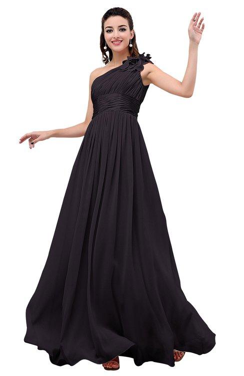 Purple Bridesmaid Dresses Perfect Plum color Princess, Cheap Purple ...