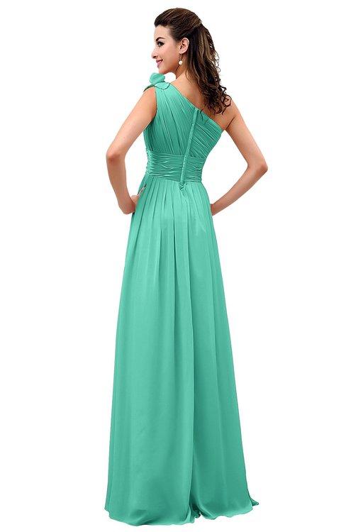 ColsBM Leilani Seafoam Green Bridesmaid Dresses - ColorsBridesmaid