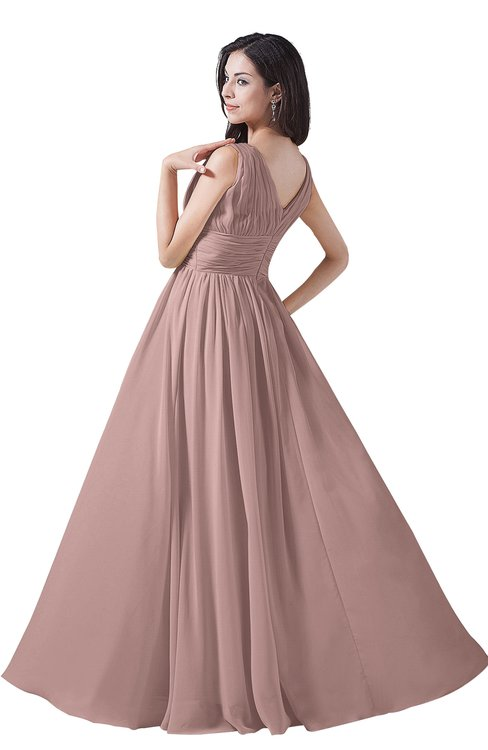 Colsbm Alana Blush Pink Bridesmaid Dresses Colorsbridesmaid