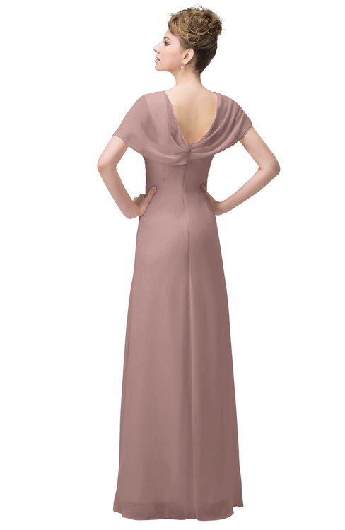 Colsbm Luna Blush Pink Bridesmaid Dresses Colorsbridesmaid