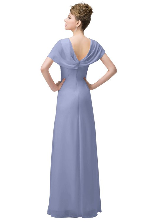 Colsbm Luna Lavender Bridesmaid Dresses Colorsbridesmaid