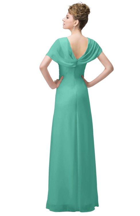 ColsBM Luna - Mint Green Bridesmaid Dresses