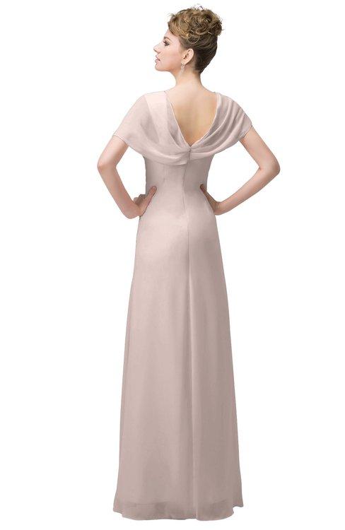 Colsbm Luna Silver Peony Bridesmaid Dresses Colorsbridesmaid