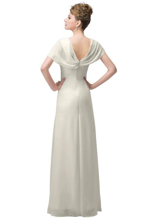 ColsBM Luna Whisper White Bridesmaid Dresses - ColorsBridesmaid