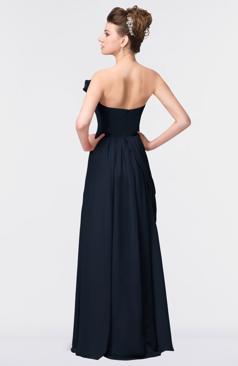 Colsbm Gwen Navy Blue Bridesmaid Dresses Colorsbridesmaid