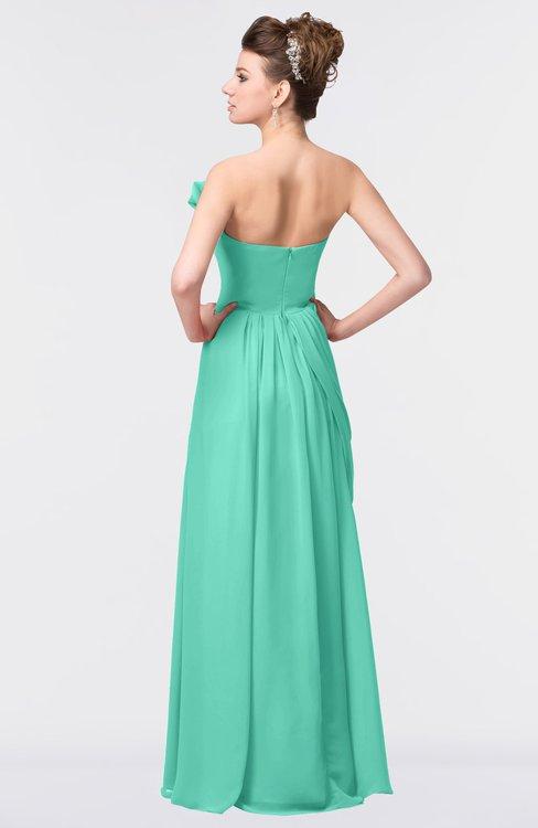 ColsBM Gwen Seafoam Green Bridesmaid Dresses - ColorsBridesmaid
