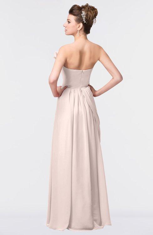 Colsbm Gwen Silver Peony Bridesmaid Dresses Colorsbridesmaid