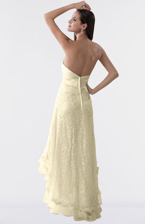 ColsBM Isabel Champagne Bridesmaid Dresses - ColorsBridesmaid