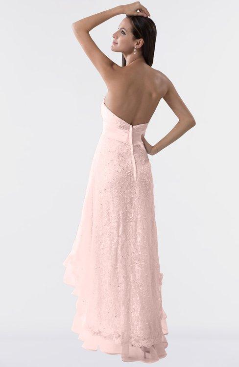 ColsBM Isabel Pastel Pink Bridesmaid Dresses - ColorsBridesmaid