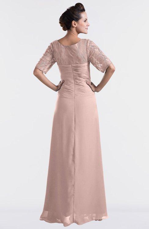242c302ede ... Floor Length Plus Size Bridesmaid Dresses. Colsbm Emilia Dusty Rose  Bridesmaid Dresses