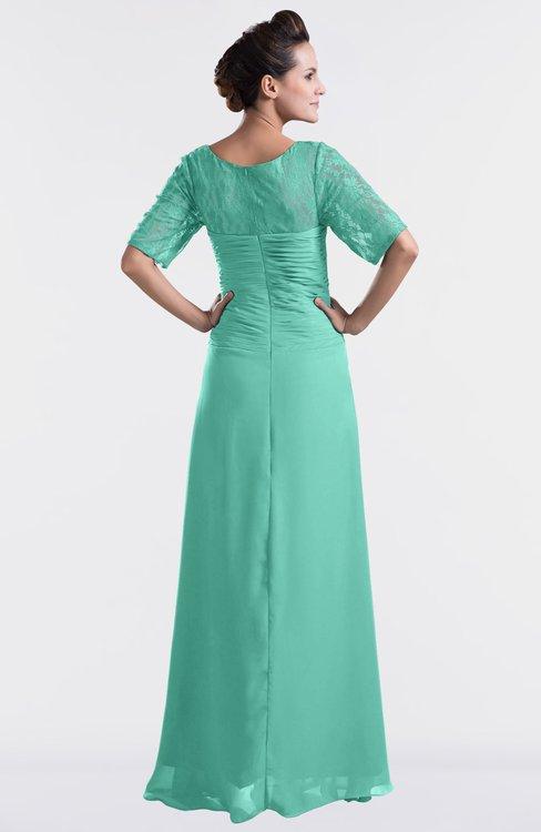 Colsbm Emilia Mint Green Bridesmaid Dresses Colorsbridesmaid