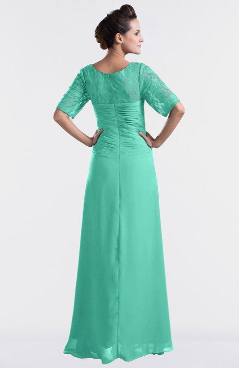 ColsBM Emilia Seafoam Green Bridesmaid Dresses - ColorsBridesmaid